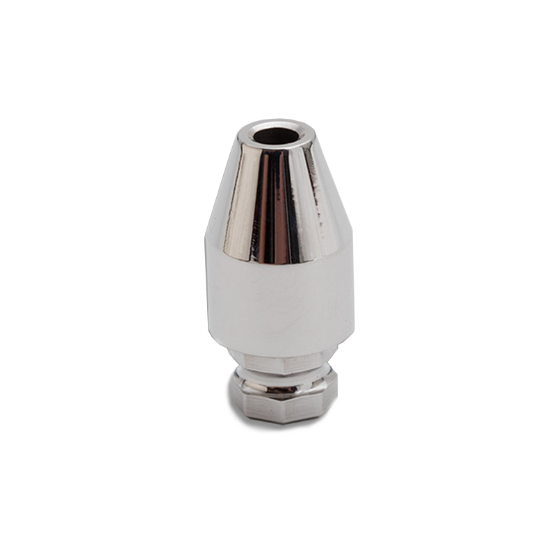 """Ultra Dent 3/16"""" Male Octagonal Joint for quick release handle"""