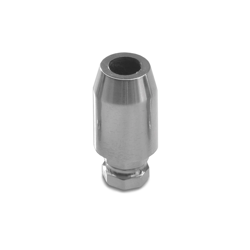 "Ultra Dent 5/16"" Male Octagonal Joint for quick release handle"