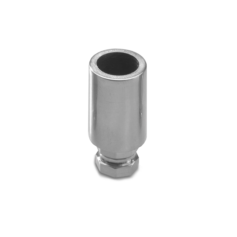 "Ultra Dent 7/16"" Male Octagonal Joint for quick release handle"