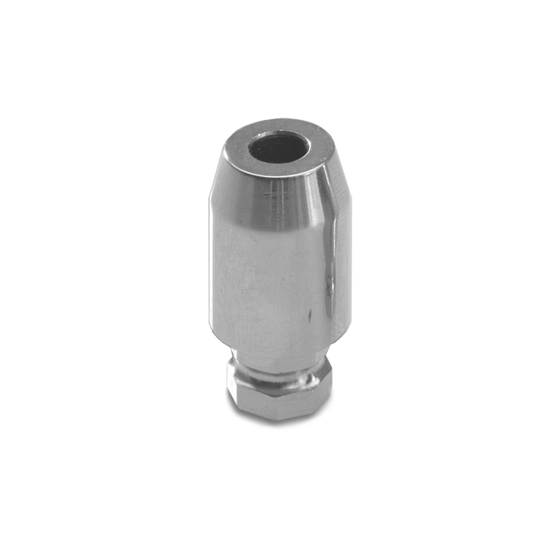 """Ultra Dent 1/4"""" Male Octagonal Joint for quick release handle"""