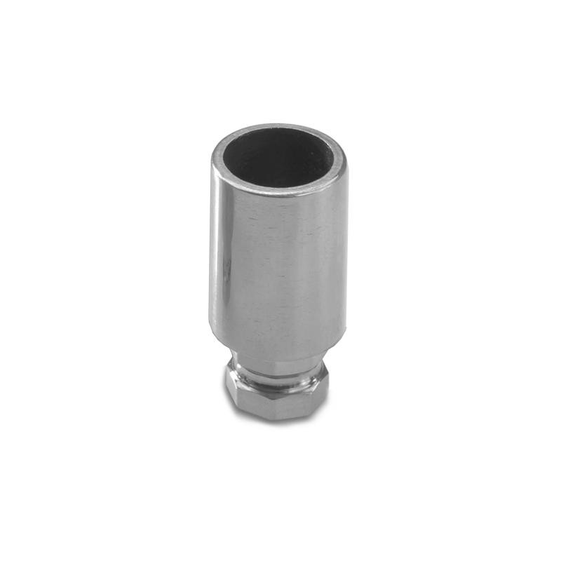 "Ultra Dent 1/2"" Male Octagonal Joint for quick release handle"