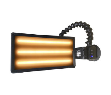 """Elim A Dent Elimadent 20"""" (51cm) 6-LED dimmable for Makita with auto suctioncup"""