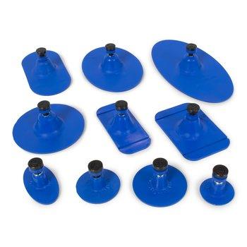 KECO Keco SuperTab Variety Pack Blue Glue Tabs (10 Tabs)