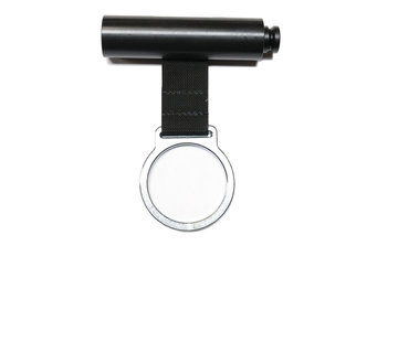 """Tequila Tools Tequila adjustable Door Strap with Large 3"""" (7,60 cm) Ring"""