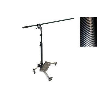 Pro PDR Pro PDR carbon stand LS-3FH with fixed carbon arm