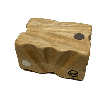 Dent Tool Company VIP thin magnetic support hardwood leverage block