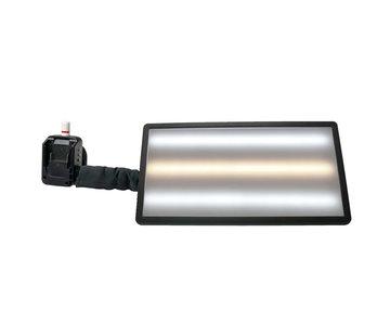 Elim A Dent Elimadent 35 cm (14 Zoll) 3-LED dimmbar für Makita