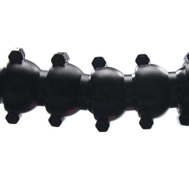 Elimadent 14 Zoll (35cm) 6-LED dimmbar für Makita mit Auto Saugnapf
