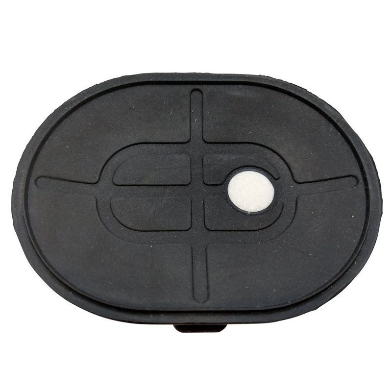 Big Oval Suction Cup
