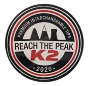 K2 Premium PDR