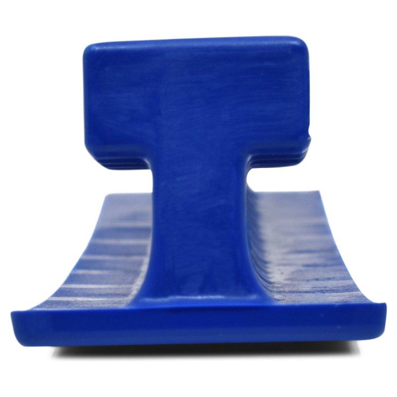 Keco Centipede 25 x 150 mm Blue Flexible Thin Crease Glue Tab
