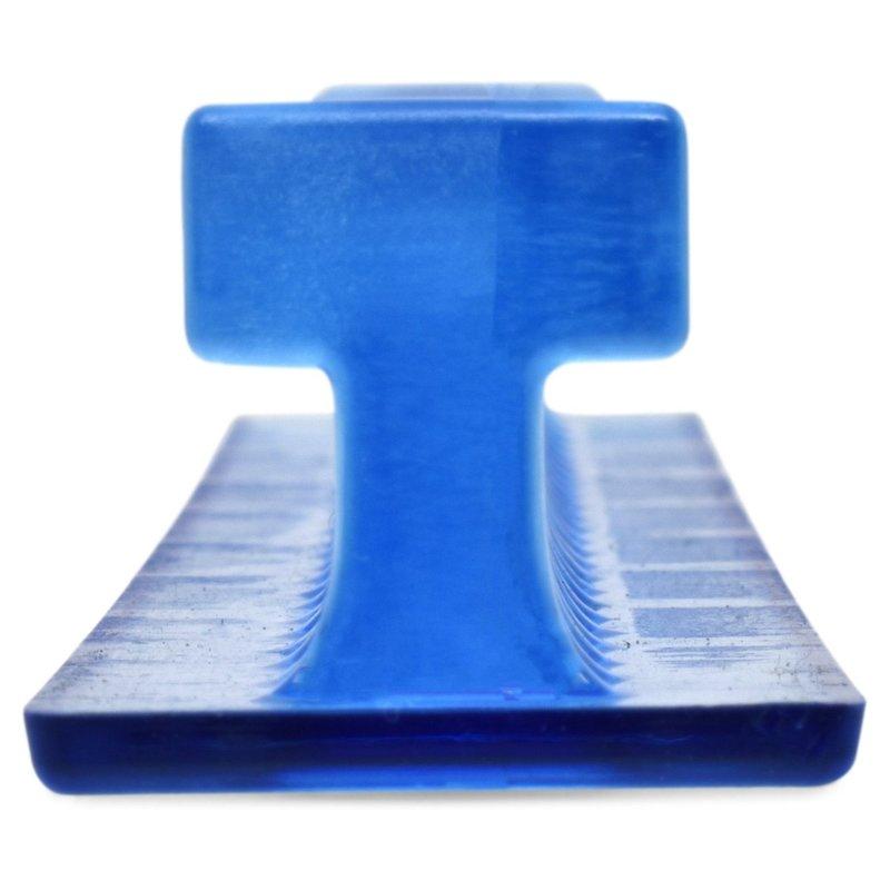 Keco Centipede 25 x 150 mm Ice Flexible Thin Crease Glue Tab