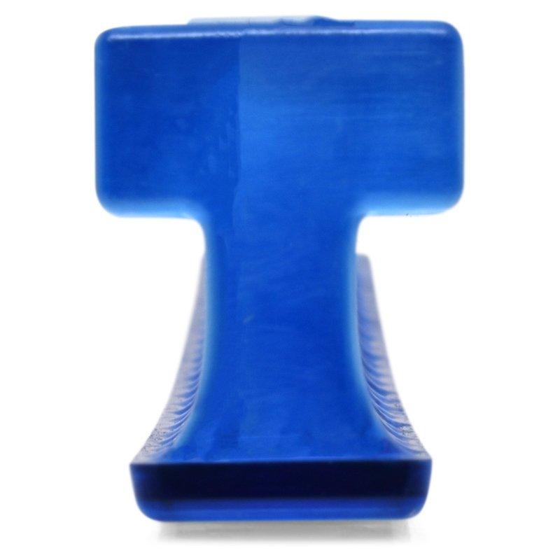 Keco Centipede 12.5 x 150 mm Ice Flexible Thin Crease Glue Tab