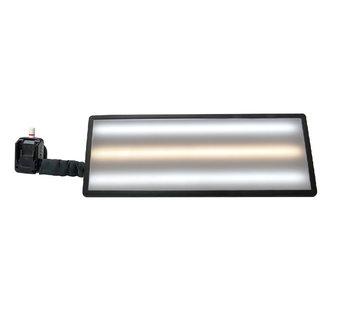 "Elim A Dent Elimadent 20"" (50cm) 3-LED regulables para Makita"