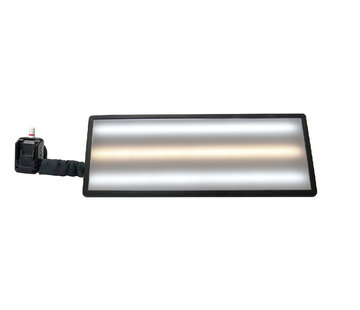 Elim A Dent Elimadent 50 cm (20 Zoll) 3-LED dimmbar für Makita