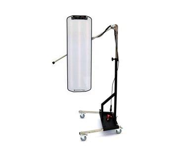 "DNE Pro Dent Tools DNE MaksMaster 38"" (97 cm) light 6-LED-strip with stand"