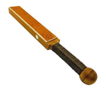 "VIP PDR Tools VIP Exotic Wood Paddle 14.5"" (37 cm) medium version"