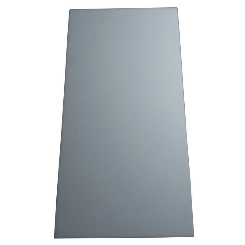 "Cubierta de lente blanca de 20"" (51 cm) para luz portátil Elimadent"