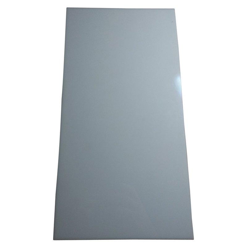 """14"""" (35 cm) White lens cover for Elimadent portable light"""