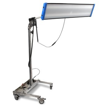 "KECO Keco 36"" (91 cm) light-set 4-LED with stand"