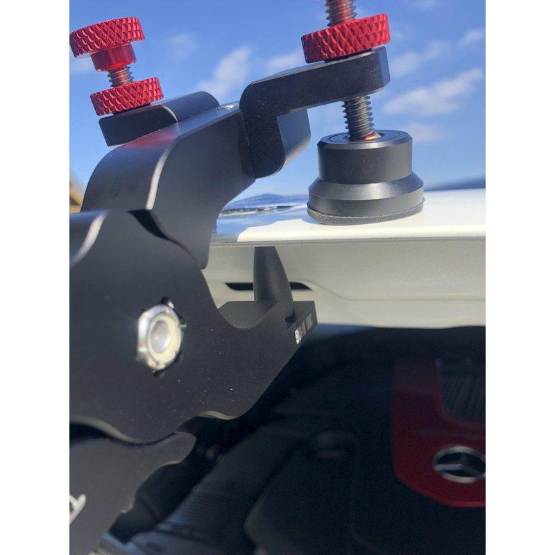 Edge Pliers - Paneel- en spatbordtang (groot)