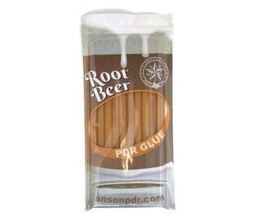 Anson Root Beer Root Beer Hot PDR Glue - voor warm weer en grote deuken