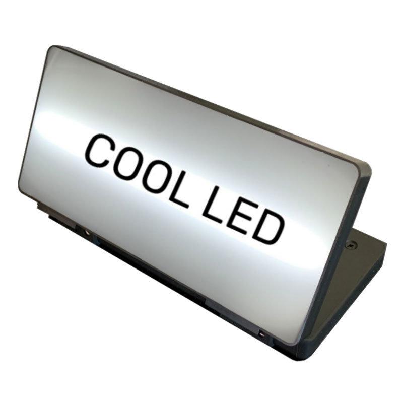 Pro PDR  Tascheninspektionslampe cool