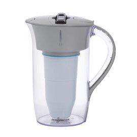 Zerowater 1,9 liter ronde waterfilterkan