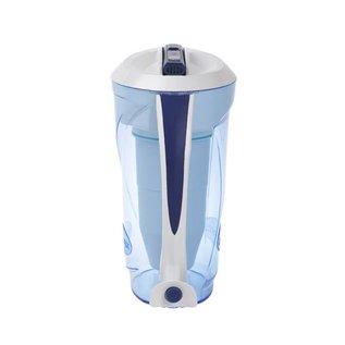 Zerowater 2,4 liter waterfilterkan met gratis TDS-meter, incl. filter