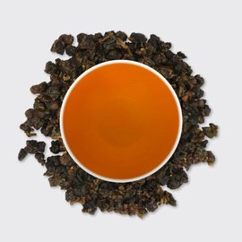 Mei Leaf Amber Gaba - Oolong thee