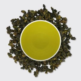 Mei Leaf Alishan Cream - Jin Xuan - Milky Oolong