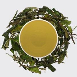 Mei Leaf White Peony - Bai Mu Dan