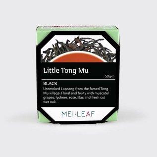 Mei Leaf Little Tong Mu | Lapsang Souchong