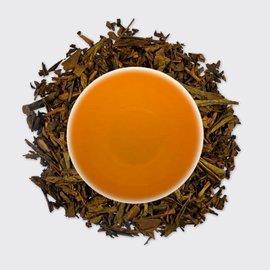 Mei Leaf Houjicha - Japanse geroosterde groene thee