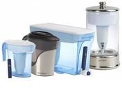 Zerowater filtersysteem