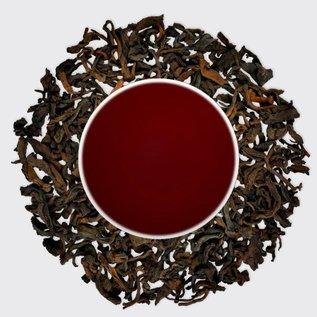 Mei Leaf Pu Erh thee (ripe) - Fire Phoenix