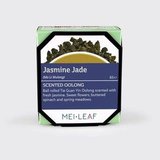 Mei Leaf Jasmine Jade Oolong