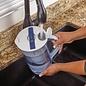 Zerowater 2,4 liter ronde waterfilterkan - incl. TWEE filters