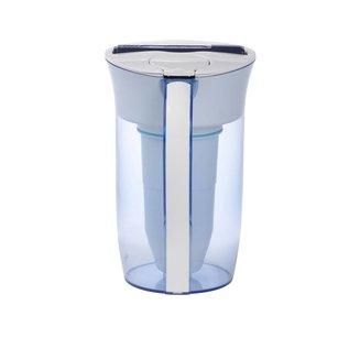 Zerowater 2,4 liter ronde  waterfilterkan met gratis TDS-meter, incl. filter - Copy