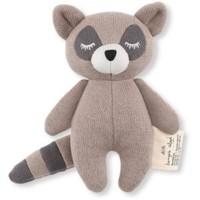 Mini raccoon knuffel