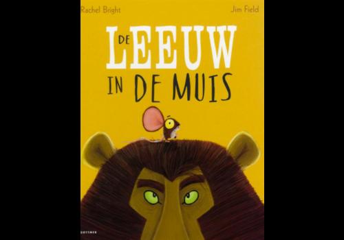 KIDOOZ De leeuw in de muis