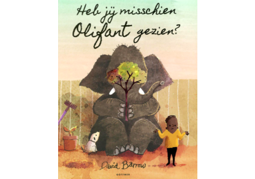 KIDOOZ Heb jij misschien olifant gezien?