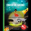 BOEK Zaklampboek: speuren onder de grond