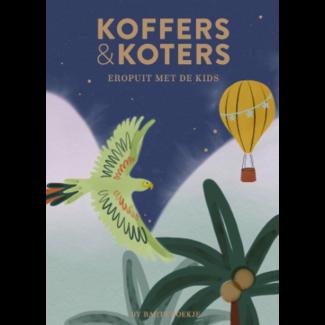 BOEK Koffers & Koters