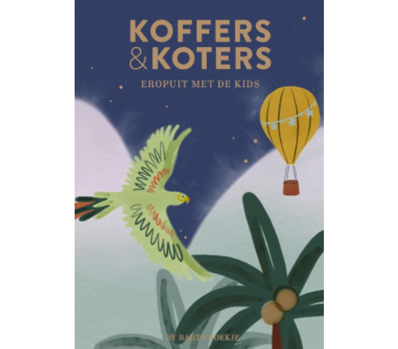 Koffers & Koters