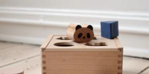 Het ideale speelgoed per leeftijd