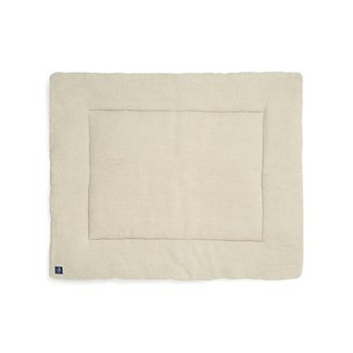 JOLLEIN Boxkleed 80 x 100 cm basic knit nougat
