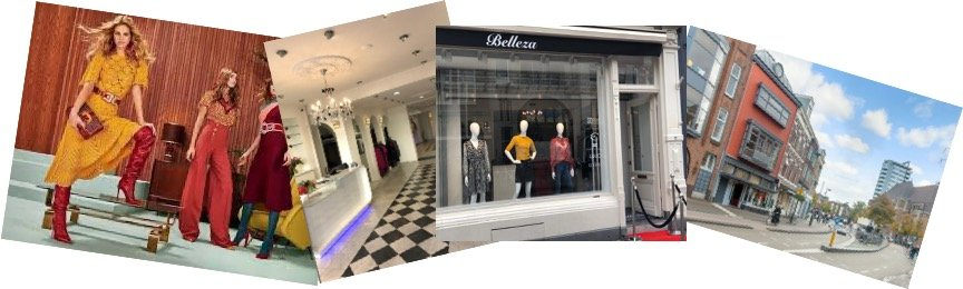 Belleza Fashion Boutique
