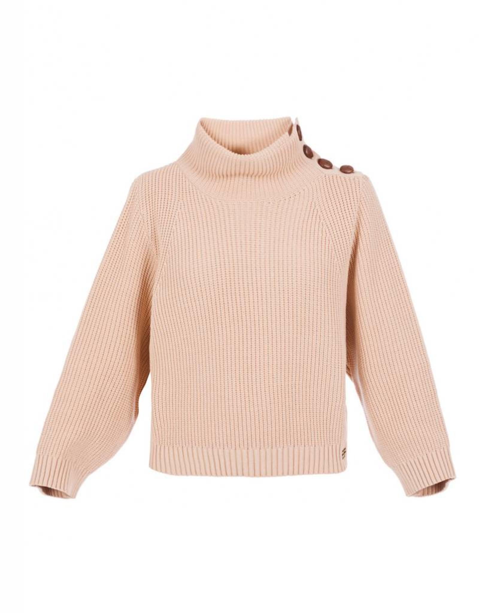 Elisabetta Franchi knitted sweater MK02N86E2