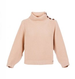 Elisabetta Franchi knitted sweater MK02N86E2